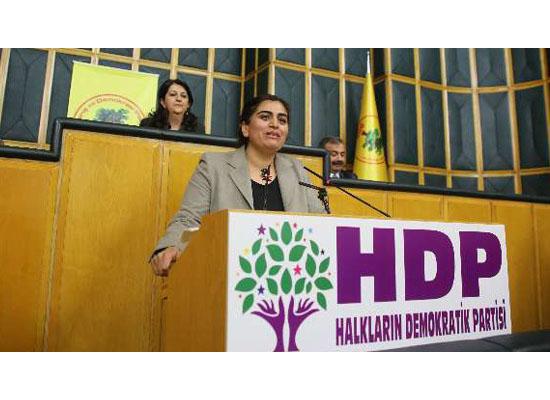 HDP: Devlet özür dilesin