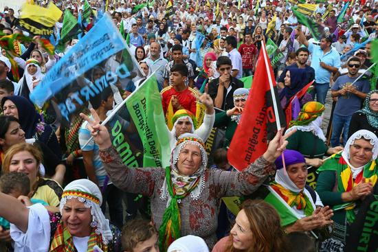 Türkiyelileşme değil 'yeni yaşam çağrısı' oy aldı