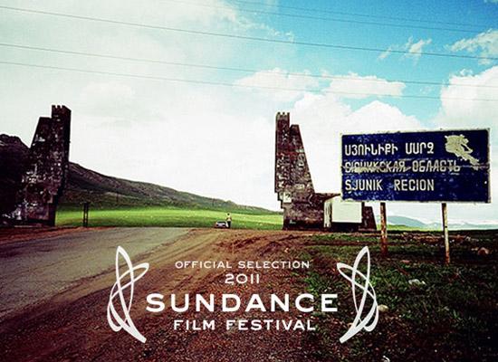 Ermeni filmleri 'Nar' festivalindeydi