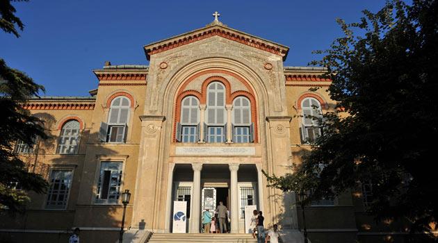 Başbakan talimatı verdi, Heybeliada ruhban okulu için formül aranıyor