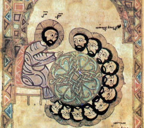 Avak Şapat: Hıristiyanların en kutsal günleri