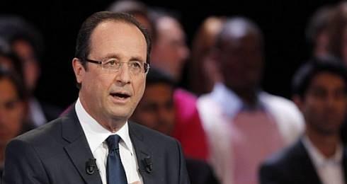 Fransa Kanlı Müdahaleyi Tanıdı