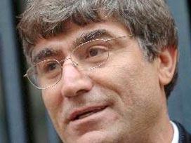Hrant Dink İnsan Hakları ve İfade Özgürlüğü Konferansı