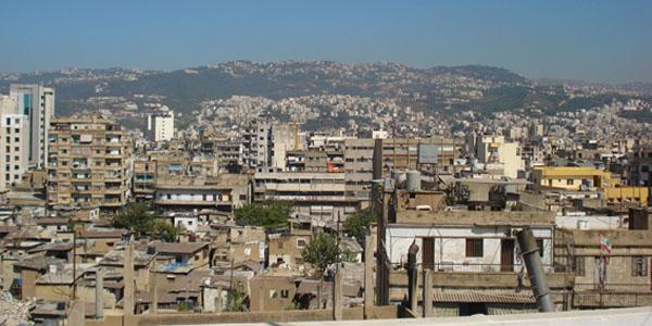 Beyrut sokaklarında provokasyon endişesi