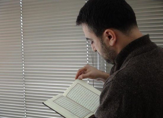 'Hem Ermeni hem de Müslüman'ım'