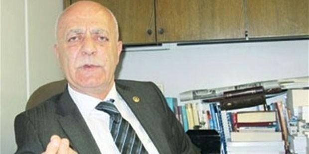 AK Partili milletvekili Ermenilerden özür diledi