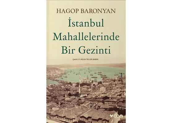 Görünmez kent İstanbul