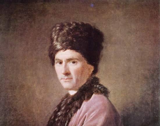 Jean Jacques Rousseau 302 yaşında