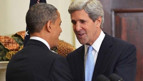 ANCA Kerry'yi Ermeni Soykırımı'nı anma törenine davet etti