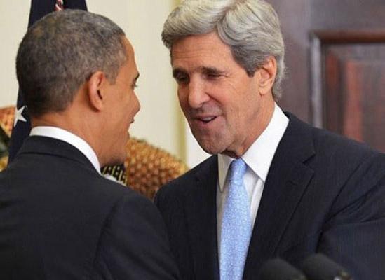 Kerry'nin Dışişleri Bakanlığı'na getirilmesi Ermeni toplumunda memnuniyetle karşılandı