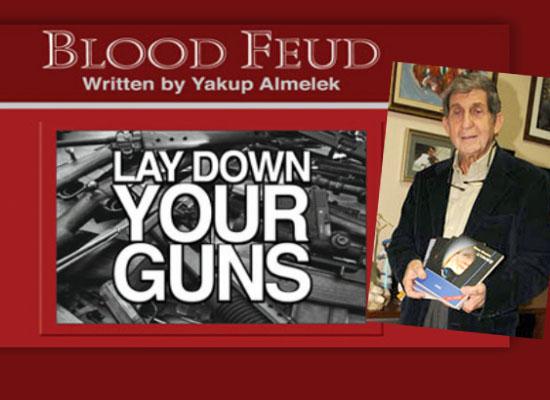 Türkiye'nin 'Kan Davası' Broadway'de