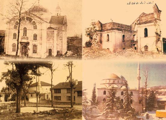 Armaş Manastırı'nın 400 yıllık hikâyesi