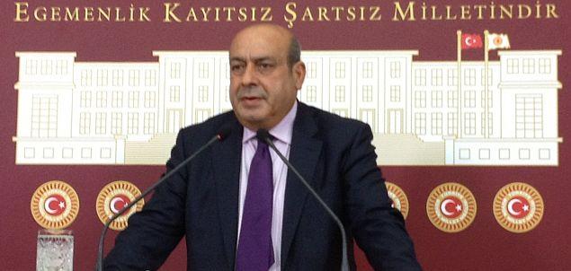 TSK'nın görevi ulusal sınırları dış tehditlere karşı korumak