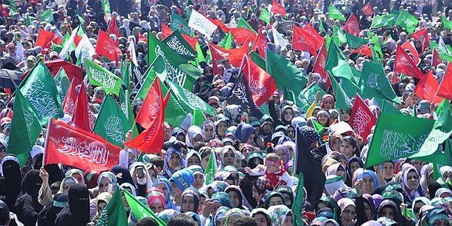 'Dipten gelen dalga: Hizbullah'