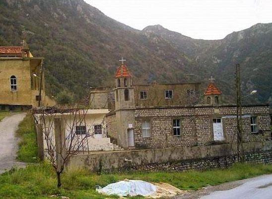 Kesab Ermenileri 1915 duygusunu yaşıyor