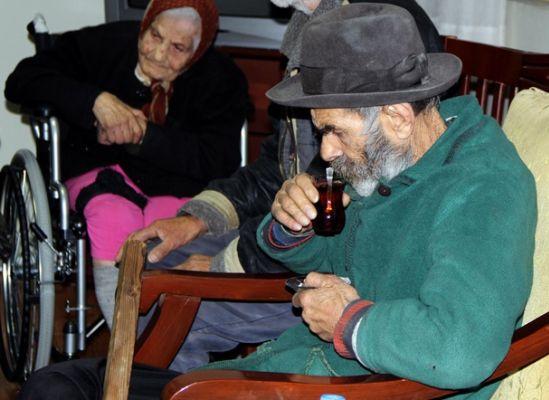 Vakıflıköy'den Kesablılar için yardım çağrısı