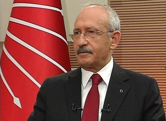 Kılıçdaroğlu azınlık liderleriyle buluşuyor