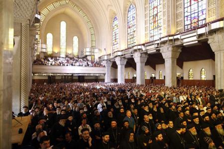 Mısır'da 3 Kilise'den Mursi'nin Anayasa taslağına ret