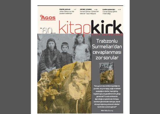 Trabzonlu Surmelian'dan cevaplanması zor sorular