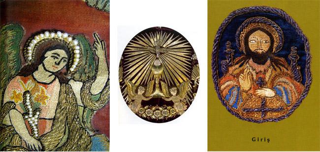 Ermeni Kilisesi'nin en değerli hazinesi