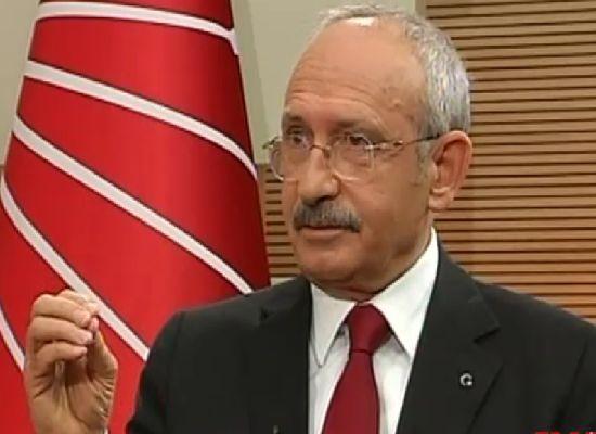 Kılıçdaroğlu Dink cinayeti davası ile ilgili konuştu