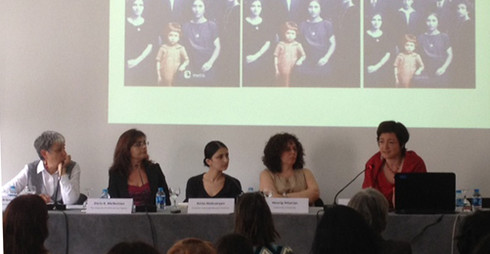 Ermeni Soykırımından Kadın Öyküleri