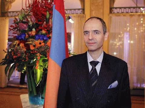 Marsilaylı Avukat Krikorian Devlet Konseyi'ne Başvurdu