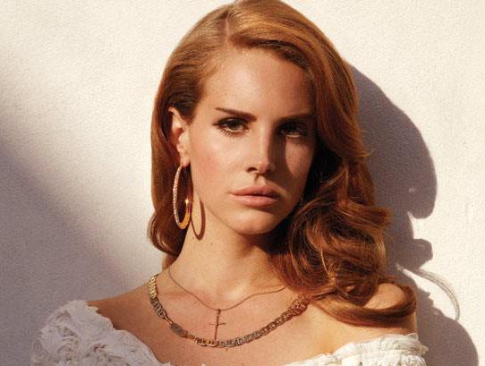 Lana Del Rey'den depresyon kokan bir albüm