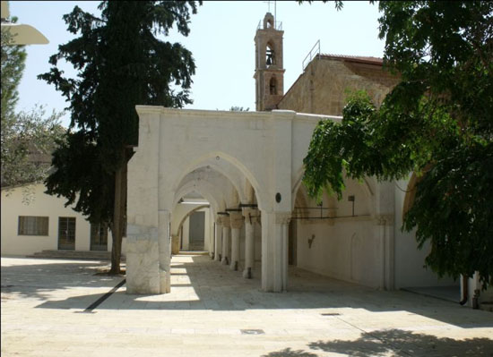 """YKP: """"Ermeni Kilisesi toplumuna geri verilmeli!"""""""