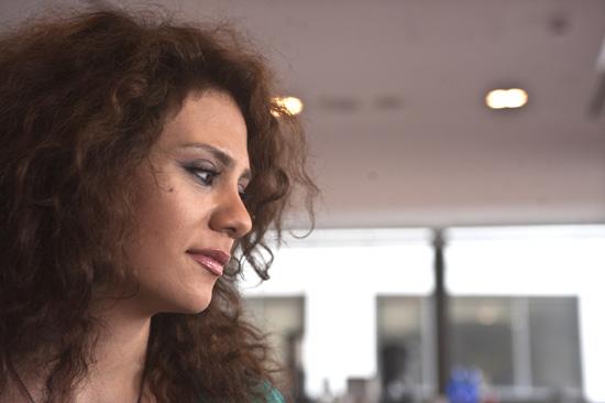 'Evim Şam'a bir gün elbet geri döneceğim'