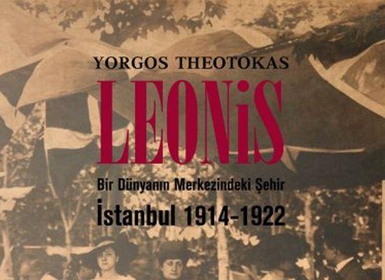 Theotokas'ın dilinden şehrin hikâyesi
