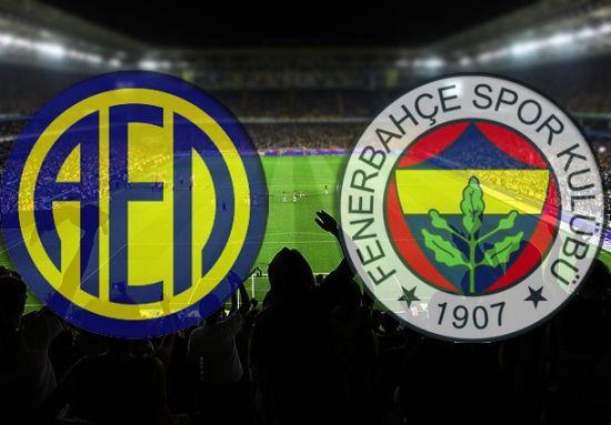 Fenerbahçe, Kıbrıslı rakibini 1-0 yendi