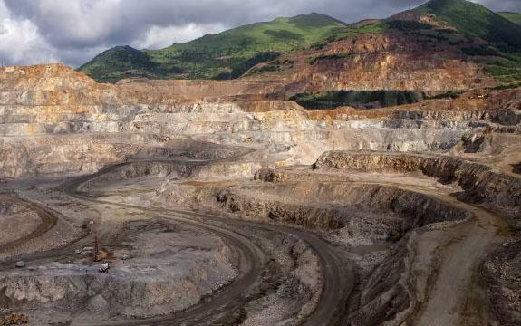 Ermenistan'da madenciliğin çevreyle imtihanı