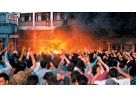 DDK: Sivas katliamında devletin ağır hizmet kusuru var