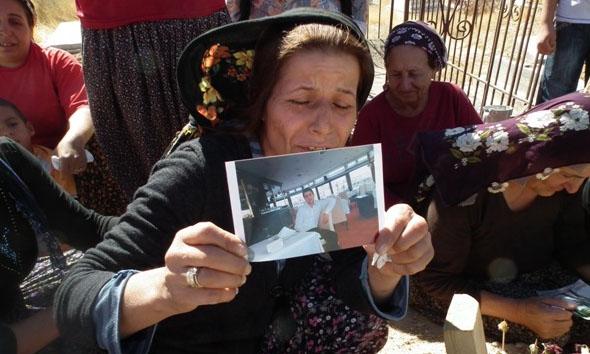 Er Eren Özel Kürt ve Alevi olduğu için mi öldürüldü