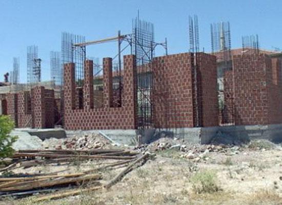 Malatya Ermeni mezarlığındaki çalışmalar devam ediyor
