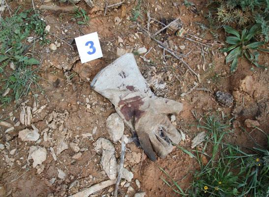 Sevag cinayetinde olay yeri görüntüleri mahkemeye ulaştı