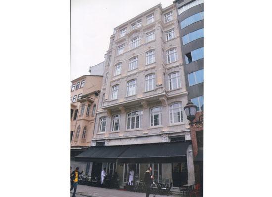 Tarihi Selamet Han artık butik otel