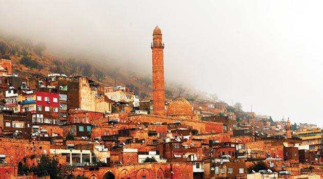Kültür Bakanlığı dünyadaki 4 milyon Süryani'ye göz kırptı
