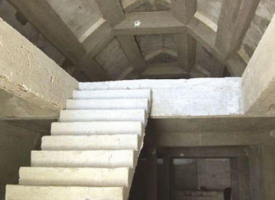 Harap Surp Kevork Kilisesi Ermeni Vakfı'na devredildi