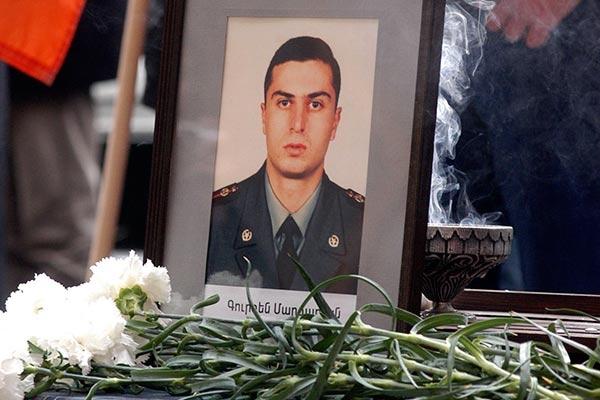 Seferov davası uluslararası mahkemelere taşınacak