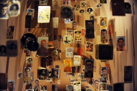 Masumiyet Müzesi 'yılın en iyi tasarımına' aday