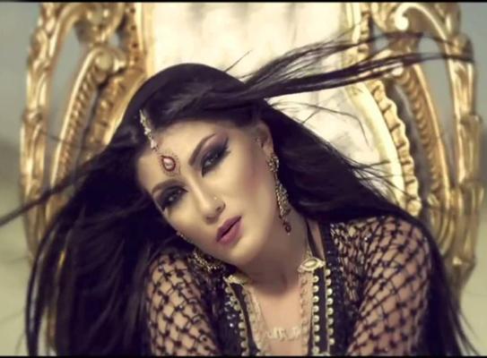 Kürt müziği, Hellyluv ve Eurovision