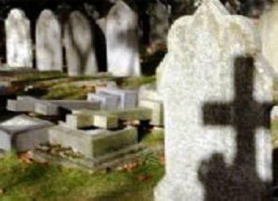 Mecidiyeköy'deki Ermeni Katolik mezarlığına 82 yıl sonra gelen tescil