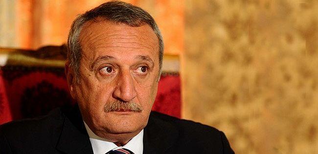 Mehmet Ağar ceza evinde 2 yıl kalacak