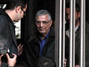 Mehmet Eymür'e faili meçhul sorgusu