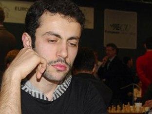 Hrant Melkumyan, Avrupa Yıldırım Satranç Şampiyonu