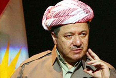 Barzani'den bağımsızlık sinyalleri