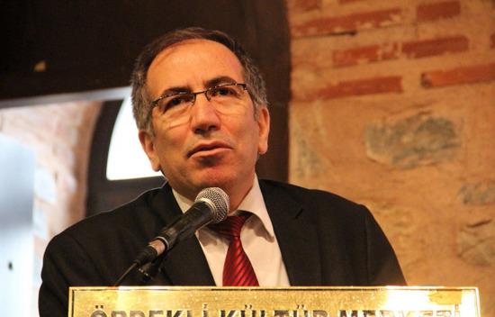 Hülagü: Ayrılığımın Ermeni  meselesiyle bir ilgisi yok