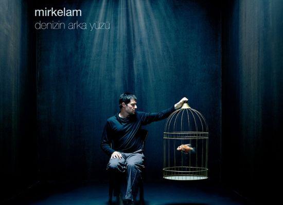 Mirkelam'dan hikâye kitabı tadında albüm